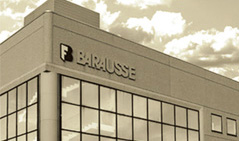 Representation of interests of BARAUSSE S.P.A. in the consumer rights protection suit